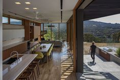 Gallery of The Lichen House / Schwartz and Architecture - 4