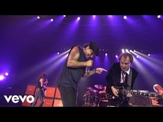 AC/DC - Stiff Upper Lip (from Live at the Circus Krone) - YouTube
