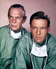 Dr. Kildare with Richard Chamberlain