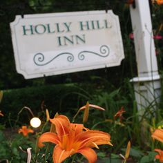 Holly hill inn midway ky - I want to get breakfast here some weekend