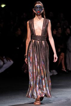 Givenchy ss/14 #pfw
