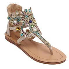 GET $50 NOW | Join RoseGal: Get YOUR $50 NOW!http://www.rosegal.com/sandals/stunning-flip-flop-and-rhinestones-design-sandals-for-women-469389.html?seid=3185995rg469389