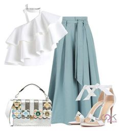 Designer Clothes, Shoes & Bags for Women Style Outfits, Teen Fashion Outfits, Cute Casual Outfits, Mode Outfits, Look Fashion, Pretty Outfits, Korean Fashion, Girl Outfits, Fashion Dresses