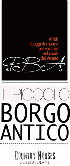logo nuovo 2 Logo, Logos, Environmental Print
