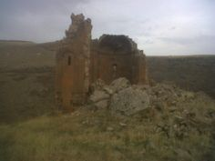 Virgins Monastery