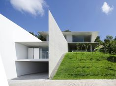 Gallery - YA House / Kubota Architect Atelier - 1 #Architects #Construction #Architecture http://www.arcon.pk/services