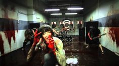 SUICIDE SILENCE - You Only Live Once (OFFICIAL VIDEO) a song no one would expect me to love