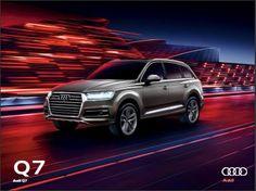 2017 Audi Q7 Catalog   Audi Military Sales