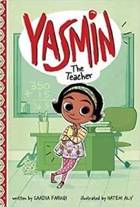Welcome 2019 and all these beautiful children books by Arab and or Muslim authors or about Arab and or Muslim kids to enjoy!  #MuslimKidLit #DiverseKidLit #ReadYourWorld #MCBD