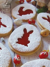 Easter Crafts, Gingerbread Cookies, Cake Recipes, Food And Drink, Pie, Yummy Food, Baking, Biscotti, Birthday