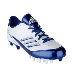 SALE - Adidas Superfly Football Cleats Mens White - Was $84.99. BUY Now - ONLY $64.97