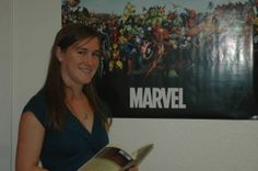 A spotlight on the newest teacher, Mrs. Lori Sloane!