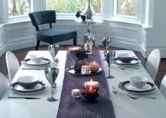 Amazon.com: Denby Amethyst Large Oblong Dish: Serving Bowls: Kitchen & Dining