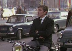 Alain Delon - Les Aventuriers (1967)