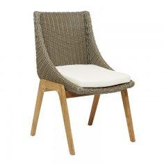 Wicker Teak Garden Chair Furniture Supplier