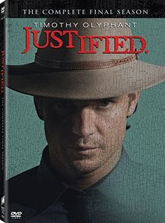 COMING SOON - Availability: http://130.157.138.11/record=  Justified: The Final Season