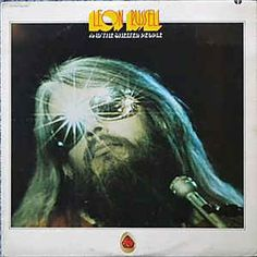 Leon Russell - Leon Russell And The Shelter People: buy LP, Album at Discogs