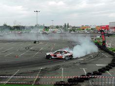 drift, car
