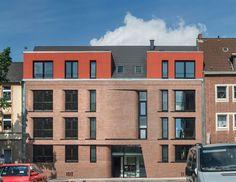 Druschke und Grosser Architektur - Duisburg - Architekten