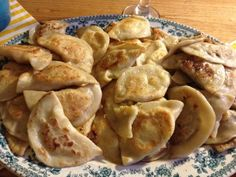 Delicious Polish Pierogi… | Afternoon Tease
