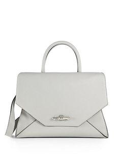 b9419c2863b6 Givenchy - New Obsedia Medium Satchel