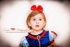 Emodi Photography: Una blancanieves de cuento / kids photography