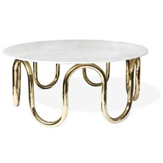 Jonathan Adler Scalinatella Cocktail Table