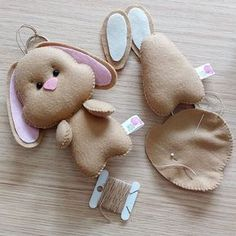1 million+ Stunning Free Images to Use Anywhere Felt Diy, Felt Crafts, Easter Crafts, Craft Projects, Sewing Projects, Felt Keychain, Creation Couture, Felt Patterns, Sewing Toys