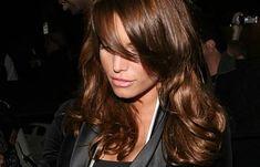 long brunette hair hair and nails Geisha, Long Brunette Hair, Rich Brunette, Chocolate Brown Hair, Hair Affair, Brown Hair Colors, Fall Hair, Summer Hair, Pretty Hairstyles