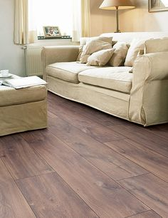 Oak laminate floor - Quickstep Eligna Old Oak Matt Oiled Planks Oak Laminate Flooring, Wide Plank Flooring, Vinyl Flooring, Stainless Steel Radiators, Sol Pvc, Bathroom Collections, Luxury Vinyl Tile, Vinyl Tiles, Types Of Flooring