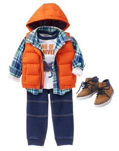 Crazy8.com - Baby Clothes, Baby Boy Clothes, Infant Clothing and Baby Boy Clothing at Crazy 8