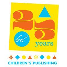Chronicle Kids 25th Anniversary