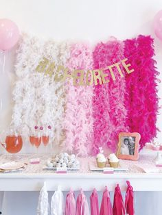 15 Easy Decorations for Your Bridal Shower or Bachelorette Party | TheKnot.com