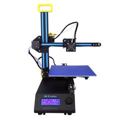 Creality 3D Desktop 3D Printer Machine DIY Kit FDM Injection Molded with Engraving Head Function LCD Screen Off-line Printing Self-assembly High Accuracy Portable for Artistic Design Education Industry CR-8 #3dprintermachine