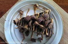 1000+ images about Delish on Pinterest | Vegan scones, Bacon chocolate ...