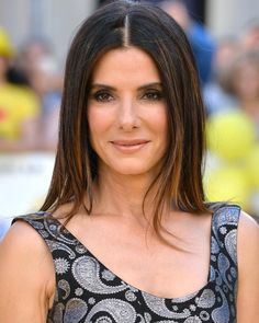 Happy Birthday   #sandrabullock