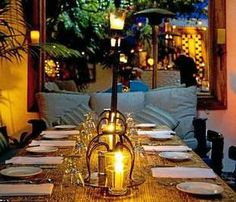 6 Los Angeles-area eateries make the Top 100 Most Romantic Restaurants in America
