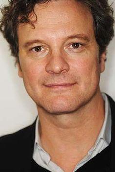 Colin Firth, born 1960
