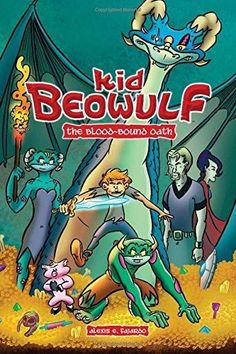 Kid Beowulf Kid Beowulf