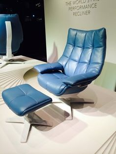 New for Spring 2014, the Revive chair by Natuzzi | Yelp