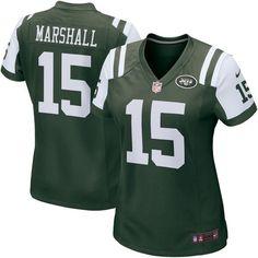 685526c18f4 Broncos Aqib Talib 21 jersey Women's New York Jets Brandon Marshall Nike  Green Game Jersey Broncos