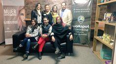 Workspot el punto de conexión para emprender en Monclova – #Workspot #Monclova #Rutas #Roru