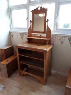 £45 dresser
