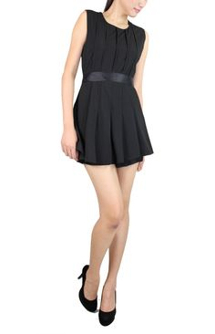 Picture of Becca Romper (Black)
