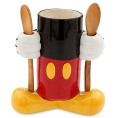 23 acessórios para levar a magia Disney para a cozinha