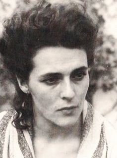 Surrealist painters lovers leonora carrington and max for Biographie de max ernst