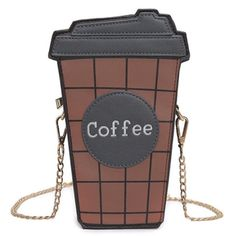 GET $50 NOW   Join RoseGal: Get YOUR $50 NOW!http://www.rosegal.com/crossbody-bags/coffee-cup-plaid-crossbody-bag-1011614.html?seid=2275071rg1011614