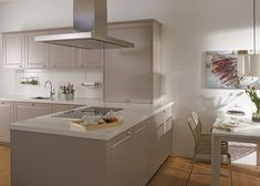 Trendy Home, Cuisines Design, Home Decor Trends, Working Area, Decoration, Dining Area, Kitchen Island, Flooring, Furniture