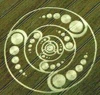 Grandes Misterios: los Círculos de las Cosechas2