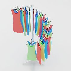 want this to hang my clothes on